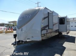 New 2017  Forest River Wildcat 29RLX