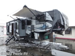New 2017  Heartland RV Cyclone CY 3600 by Heartland RV from Terry's RV in Murray, UT