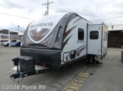 New 2018 Heartland RV Wilderness WD 2475 BH available in Murray, Utah