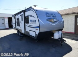 New 2018  Forest River  Puma XLE Lite 22RBC by Forest River from Terry's RV in Murray, UT