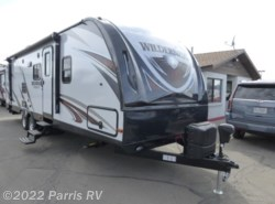 New 2018 Heartland RV Wilderness WD 2850 BH available in Murray, Utah