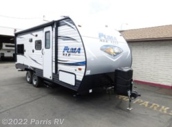 New 2018  Palomino Puma XLE Lite 19RLC by Palomino from Terry's RV in Murray, UT