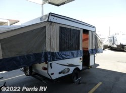 New 2018  Forest River  Viking Camping Trailers 2107LS by Forest River from Terry's RV in Murray, UT