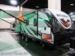 New 2018  Heartland RV Wilderness WD 2185 RB by Heartland RV from Terry's RV in Murray, UT