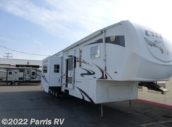 Used 2008  Heartland RV  4012 by Heartland RV from Terry's RV in Murray, UT