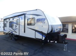 New 2018  Pacific Coachworks Sandsport 25FBSL by Pacific Coachworks from Terry's RV in Murray, UT