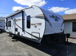 Used 2016  EverGreen RV Reactor 27FS