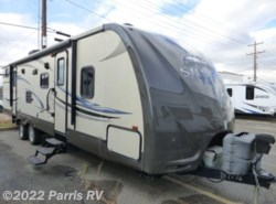 Used 2012  CrossRoads Sunset Trail ST31BH by CrossRoads from Terry's RV in Murray, UT