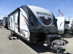 New 2018  Heartland RV Wilderness 2450FB by Heartland RV from Terry's RV in Murray, UT