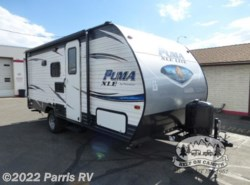 New 2019  Palomino Puma XLE Lite 17QBC by Palomino from Terry's RV in Murray, UT