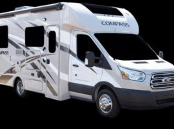 New 2018 Thor Motor Coach Compass 24TX available in Calera, Alabama