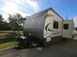 New 2018  Keystone Hideout 28BHS by Keystone from Dixie RV SuperStores in Calera, AL