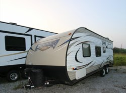 Used 2016  Forest River Wildwood XLITE 241QBXL