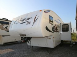 Used 2011 Keystone Cougar 26SAB available in Calera, Alabama