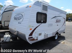 Used 2014  Jayco Jay Flight Swift SLX