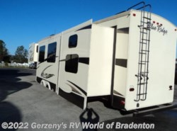 Used 2016  Forest River Blue Ridge 3720BH by Forest River from Gerzeny's RV World of Bradenton in Bradenton, FL