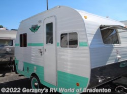 New 2018  Riverside RV  Whitewater Retro 157 by Riverside RV from Gerzeny's RV World of Bradenton in Bradenton, FL