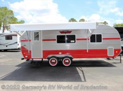 New 2018  Riverside RV  White Water 189R by Riverside RV from Gerzeny's RV World of Bradenton in Bradenton, FL