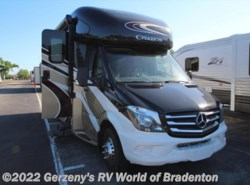 New 2017 Thor Motor Coach Citation 24 SV available in Bradenton, Florida