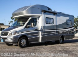 New 2018  Winnebago Navion 24V by Winnebago from Gerzeny's RV World of Bradenton in Bradenton, FL