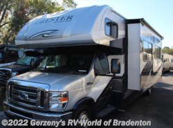 Used 2017  Forest River Forester 3011DS by Forest River from Gerzeny's RV World of Bradenton in Bradenton, FL