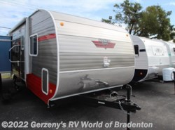 New 2018  Riverside RV Retro 365 RB by Riverside RV from Gerzeny's RV World of Bradenton in Bradenton, FL