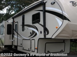 New 2018 Forest River Blue Ridge 322DS available in Bradenton, Florida