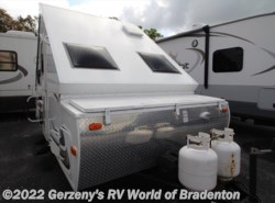Used 2014  Forest River Rockwood 122AS by Forest River from Gerzeny's RV World of Bradenton in Bradenton, FL