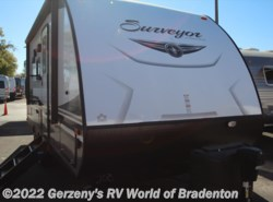 New 2018  Forest River Surveyor 200 MBLE by Forest River from Gerzeny's RV World of Bradenton in Bradenton, FL