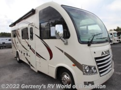 New 2018  Thor Motor Coach Axis 24.1 by Thor Motor Coach from Gerzeny's RV World of Bradenton in Bradenton, FL