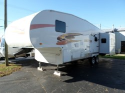 Used 2009  CrossRoads Sunset Trail M27RE by CrossRoads from Winnebago Motor Homes in Rockford, IL