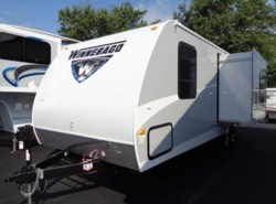 New 2016  Winnebago Minnie 2401RG by Winnebago from Winnebago Motor Homes in Rockford, IL