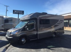 New 2017  Winnebago Fuse 23T by Winnebago from Winnebago Motor Homes in Rockford, IL