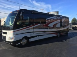 Used 2011  Thor Motor Coach Serrano 33A by Thor Motor Coach from Winnebago Motor Homes in Rockford, IL