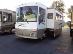 Used 2002  Winnebago Journey 36C by Winnebago from Winnebago Motor Homes in Rockford, IL