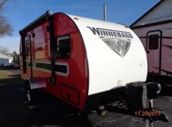 New 2018  Winnebago Minnie Drop 190RD by Winnebago from Winnebago Motor Homes in Rockford, IL