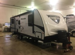 New 2018  Winnebago Minnie 2250DS by Winnebago from Winnebago Motor Homes in Rockford, IL