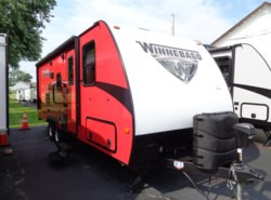 New 2019  Winnebago Micro Minnie 2306BHS by Winnebago from Winnebago Motor Homes in Rockford, IL