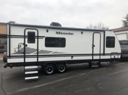 2020 Winnebago Minnie 2401RG