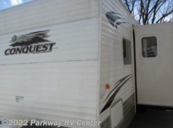 Used 2010  Gulf Stream Conquest Lite 259Bhl by Gulf Stream from Parkway RV Center in Ringgold, GA