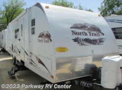 Used 2010  Heartland RV North Trail  29Rbss by Heartland RV from Parkway RV Center in Ringgold, GA