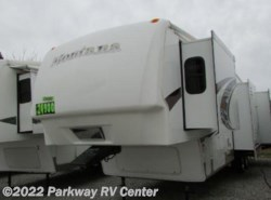 Used 2009 Keystone Montana Mountaineer 324Rlq available in Ringgold, Georgia