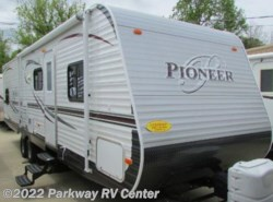 Used 2013 Heartland RV Pioneer 30Qb available in Ringgold, Georgia