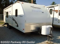 Used 2010  Coachmen Freedom Express LTZ 245Rks by Coachmen from Parkway RV Center in Ringgold, GA