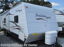 Used 2008  Thor America  Dutchmen Freedom Spirit 280 by Thor America from Parkway RV Center in Ringgold, GA