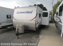 Used 2014  Keystone Springdale Summerland 2670 by Keystone from Parkway RV Center in Ringgold, GA