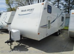 Used 2011  R-Vision Trail-Sport 23Rs