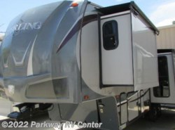 Used 2011  Forest River Wildcat Sterling 29Mb