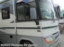 Used 2003  Itasca Suncruiser 35U by Itasca from Parkway RV Center in Ringgold, GA