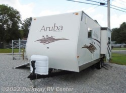 Used 2007 Starcraft Aruba 288Rsqb available in Ringgold, Georgia